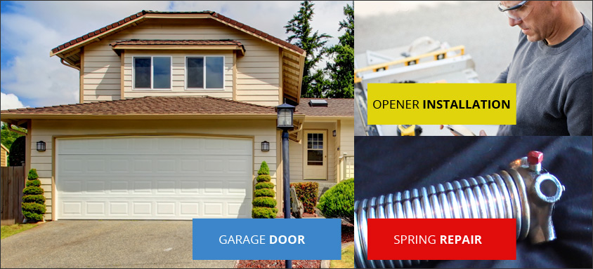 Berwyn, IL Garge Door Repair Services